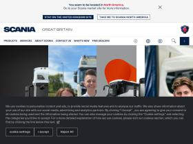 scania.co.uk