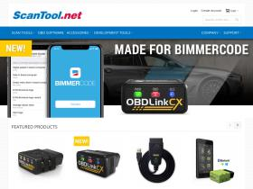 Low Cost OBD2 ALL-In-One Scan Tools