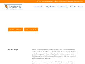 scarboroughholidayvillage.com.au