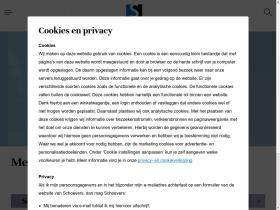 schoevers.nl