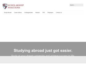 scholarship-positions.com