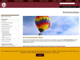 scholarship.ulm.edu