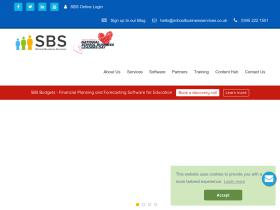 schoolbusinessservices.co.uk