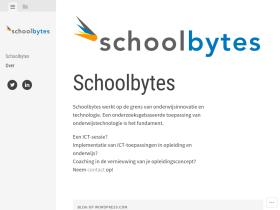 schoolbytes.be