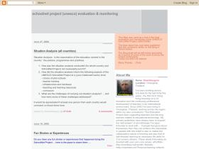 schoolnet-evaluation.blogspot.com