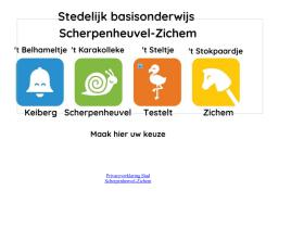 schoolscherpenheuvel-zichem.be