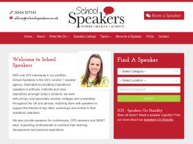 schoolspeakers.co.uk