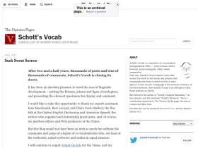 schott.blogs.nytimes.com