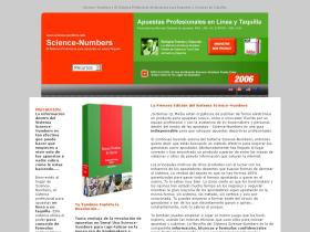 science-numbers.info
