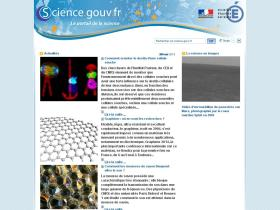 science.gouv.fr