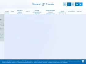 sciencepharma.pl