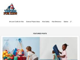 scienceprojectideas.co.uk