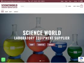 scienceworld.co.za