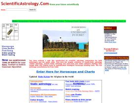 scientificastrology.com