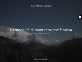 scientificoscalea.it