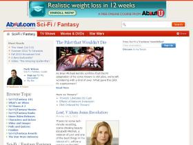 scifimovies.about.com