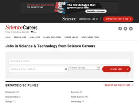 scjobs.sciencemag.org