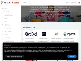 scontioffertepromozioni.it