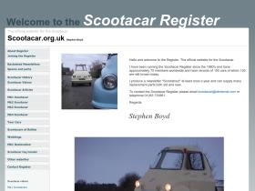 scootacar.org.uk