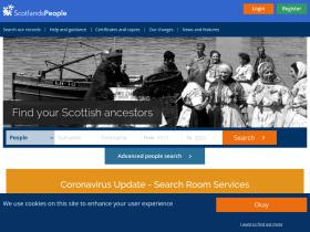 scotlandspeople.gov.uk