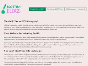 scottishblogs.co.uk