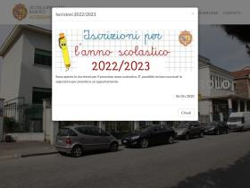 scuolabarolo.it