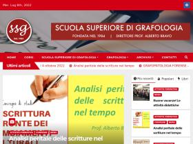 scuolasuperioredigrafologia.it