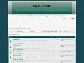 sddl.forums-free.ca
