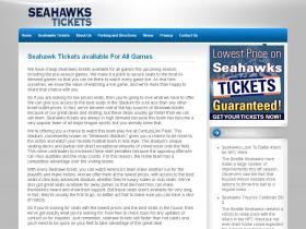 seahawktickets.net