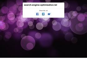 search-engine-optimization.tel