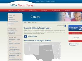 search.careers-hcanorthtexas.com