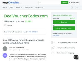 search.dealvouchercodes.com