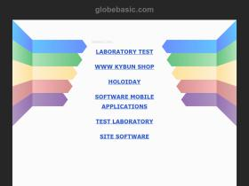 search.globebasic.com