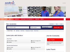search.sodexojobs.co.uk