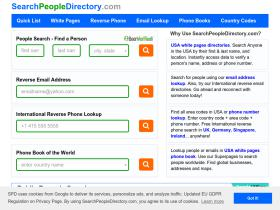 searchpeopledirectory.com