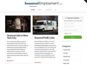 seasonalemployment.com