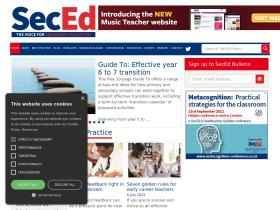 sec-ed.co.uk