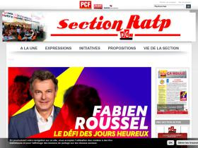section-ratp.pcf.fr