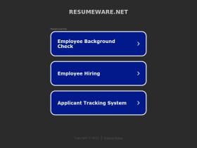 secure.resumeware.net