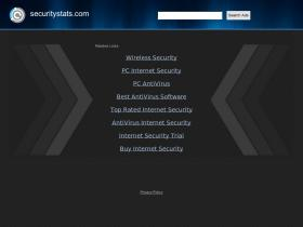 securitystats.com