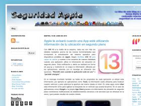 seguridadapple.com