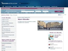 sejour-a-bruxelles.accor-hotels.com