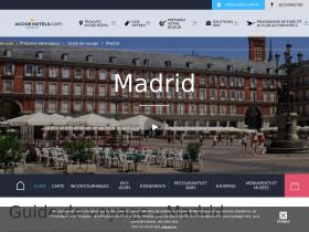sejour-a-madrid.accor-hotels.com