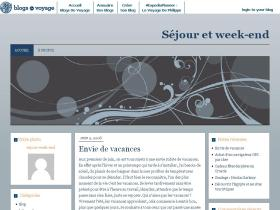 sejour-week-end.blogs-de-voyage.fr