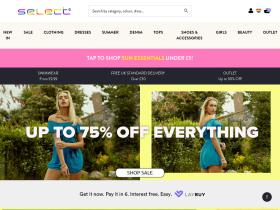 selectfashion.co.uk