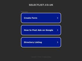 selectlist.co.uk