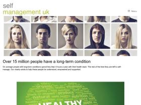 selfmanagement.co.uk