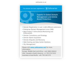 sell2wales.co.uk