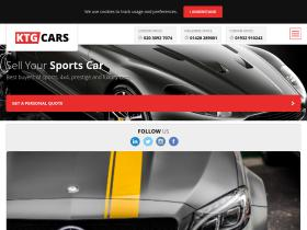 sellmylefthanddrivecar.co.uk