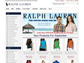 sellralphlauren.com